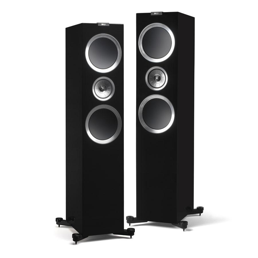 kef tower speakers. kef r900 piano black kef tower speakers