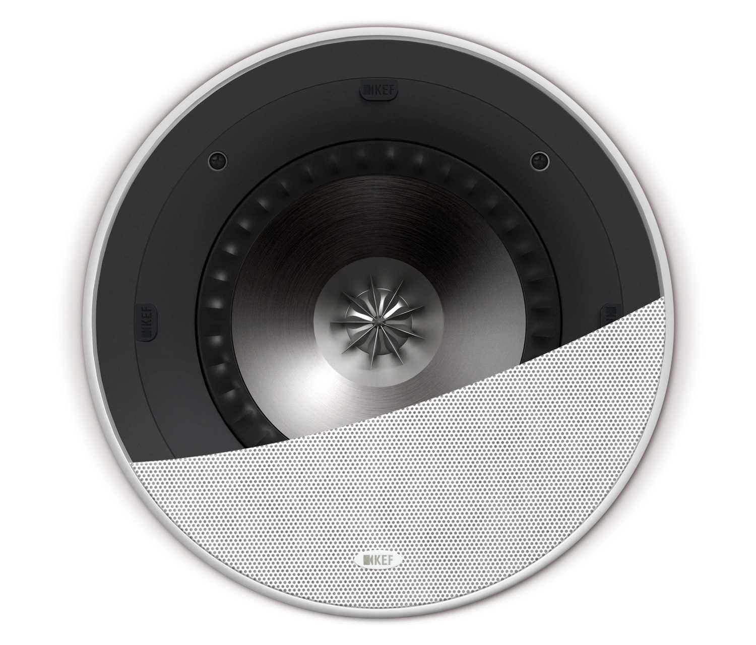 Architectural in-Ceiling Speakers