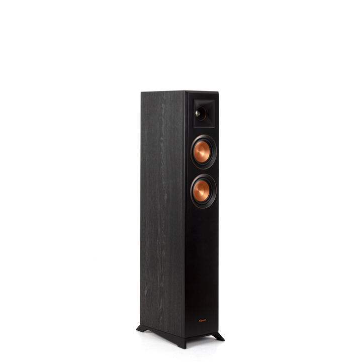 Klipsch Reference Premier RP4000F Dual 4