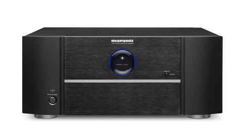 Marantz MM8077 - 7 Channel Power Amplifier 150 Watts Per Channel