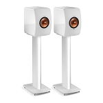 KEF Performance Speaker Stand (White)
