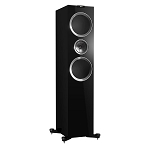 KEF R900 Floorstanding Loudspeaker - Gloss Black (Each)