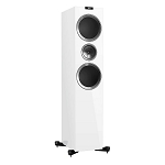 SOLD OUT! KEF R900 Floorstanding Loudspeaker - Gloss White (Each)