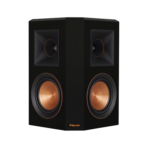 Klipsch Reference Premier RP502S Dual 5.25