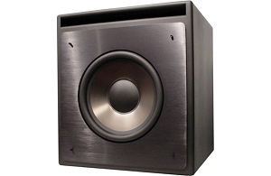 Klipsch KW-120 THX Ultra 2 Subwoofer 12-inch, long-throw Cerametallic  driver