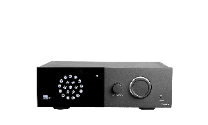 Lyngdorf TDAI 1120 Integrated Amplifier with RoomPerfect