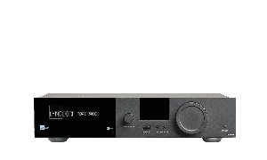 Lyngdorf TDAI 3400 - Integrated Amplifier with RoomPerfect