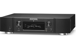 Marantz NA6006 Network music player with Wi-Fi, Bluetooth and Apple AirPlay 2