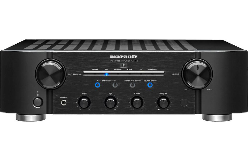 Marantz PM8006 Stereo Integrated Amplifier (2 units in stock)