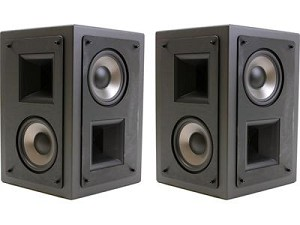 Klipsch KS-525 THX Ultra 2 Dual 5.25