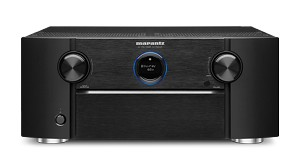 Marantz AV7703 11.2 Channel Full 4K Ultra HD A/V Pre-Amplifier with Bluetooth and Wi-Fi