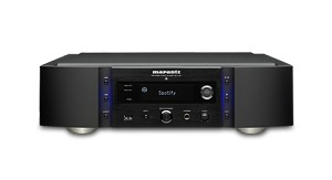 Marantz NA-11S1 Reference Network Audio Player and DAC